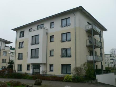 Hervorragende Wohnlage - zentral am Stadtpark - neuwertige ETW mit Aufzug und Tiefgaragen-Stellplatz - Castrop-Rauxel