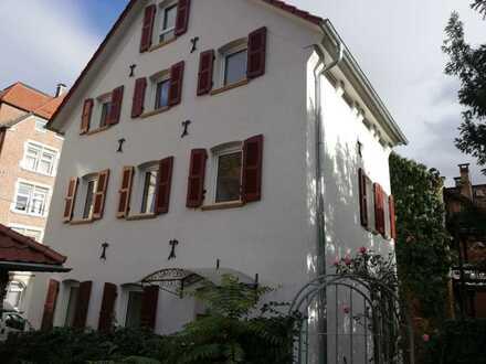 EFH in Stuttgarter Innenstadt zu vermieten