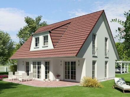 Willkommen zu Hause - So bauen wir