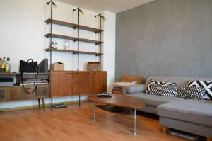 Eine Wohnung voller guter Wohnideen