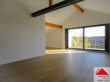 Moderne, neue Wohnung in perfekter Lage in Böblingen Tannenberg!