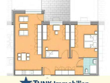"""Barrierefreies 3 Zi. Neubau Apartment """"Star"""" in der Wohnanlage """"Im Vogelpark""""- Provisionsfrei!"""