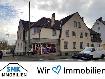Wohn- und Geschäftshaus in Bielefeld!