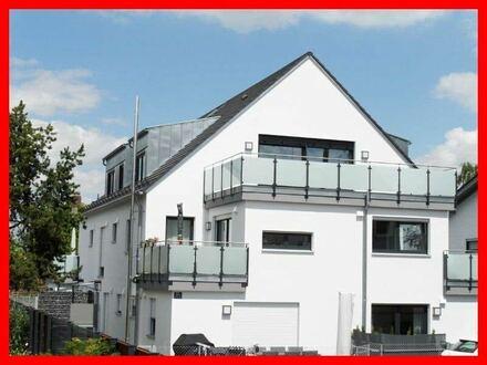 Exklusive Dachterrassenneubauwohnung in Ingolstadt-Ringsee