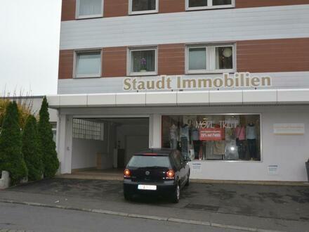 Provisionsfrei: Ladengeschäft in der Ortsmitte von Hösbach