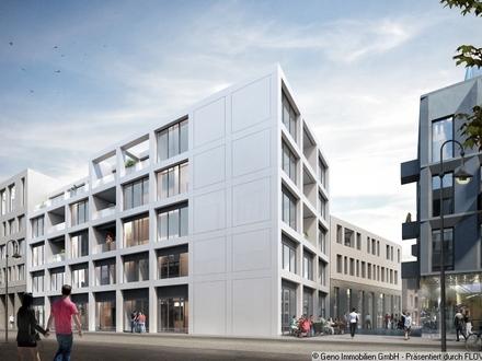 Repräsentative Gewerbefläche im Kaiserquartier - Gütersloh Innenstadt