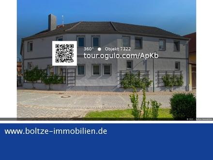 Tolle 2-Raum-Wohnung in Possenhain zum Wohlfühlen!