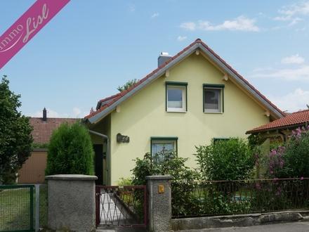 Ruhig gelegenes Einfamilienhaus in Neugablonz