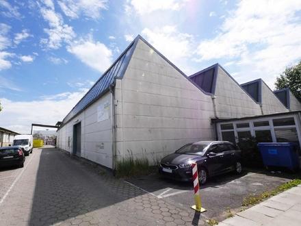 Im Alleinauftrag: Gewerbeobjekt in Ahrensburg zu kaufen