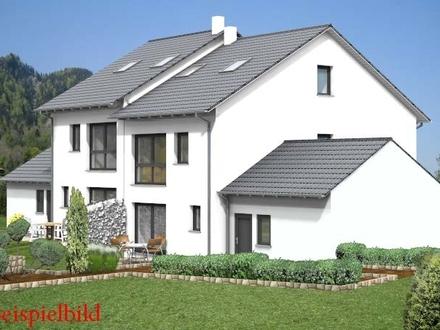 Gemütliche Doppelhaushälfte in Rottenberg