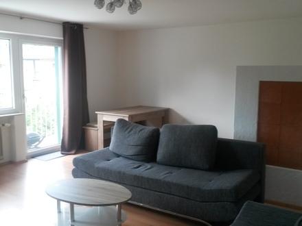 Sonnige 3-Zimmer-Balkonwohnung in 5081 Anif zu vermieten!
