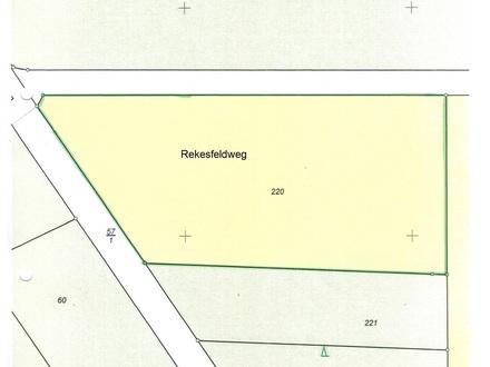 Objekt Nr.: 18/718 a Ackerfläche in Hansestadt Friesoythe OT Markhausen