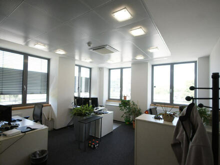 MA-AUGUSTAANLAGE 422,13 m² - moderne Bürofläche sofort verfügbar