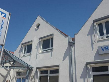 DANNSTADT-Schauernheim: Großzügige Büroeinheit in Zentrumslage