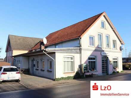 Zwei Mehrfamilienhäuser in Oberhammelwarden