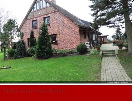 Idyllisches Anwesen mit 3 Wohneinheiten auf Leibrente in 23617 Stockelsdorf