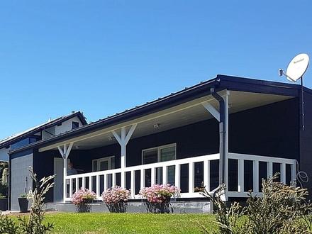 Ein Haus für Individualisten! Neuwertig, kompakt, in hervorragender Lage - Südhang STT Rödental