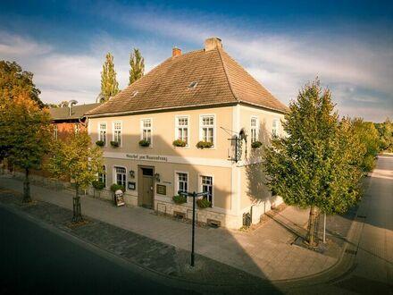 Gasthof mit langer Tradition