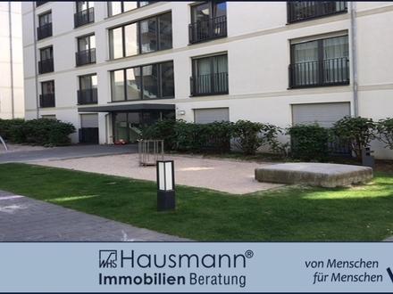 Großzügig geschnittene 4 Zimmerwohnung im Europaviertel