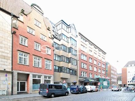 Bürofläche inmitten der Bremer Innenstadt