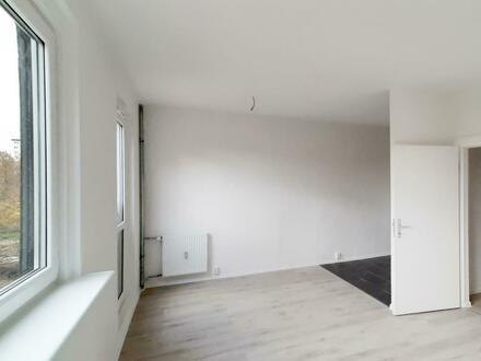 Viel Platz für ein harmonisches Zusammenleben, in Ihrer neuen 4-Zimmer-Wohnung!
