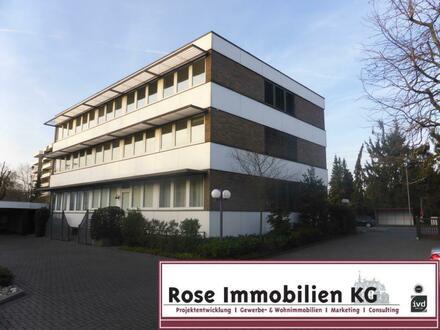 Rose-Immobilien-KG: Verwaltungsgebäude in guter Lage von Bad Salzuflen