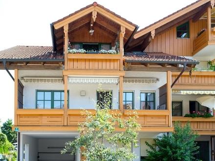 Gepflegtes Wohnhaus