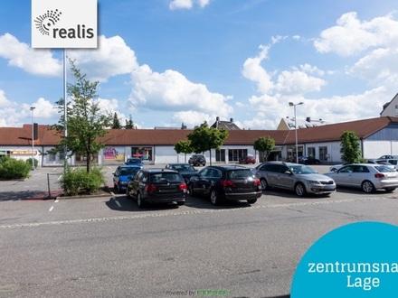 Freie Einheiten für Eigennutzer+Chancen für Anleger+gut frequentiertes Fachmarktzentrum vor Chemnitz