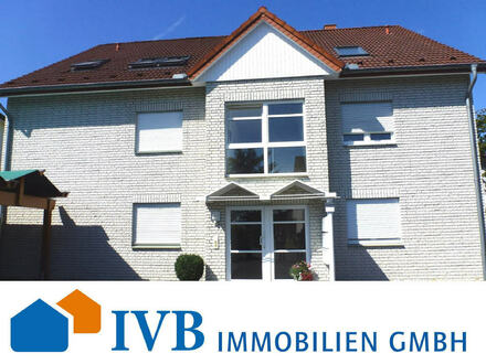 Attraktive 2-Zimmer-Eigentumswohnung mit Balkon im 1. Obergeschoss in zentraler Lage von Werther!