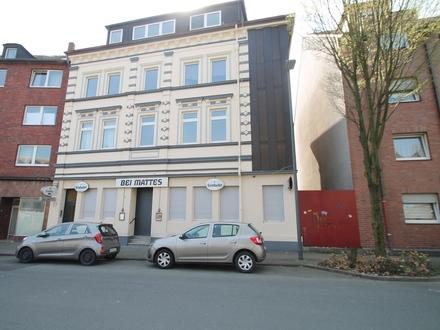 Wohn-/Geschäftshaus mit Potenzial in zentraler Lage!