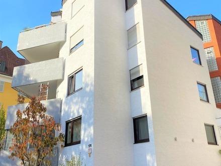 Super schöne, barrierefreie Wohnung in Stuttgart-West