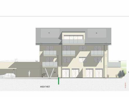 Neue 2- und 3-Zimmer Wohnungen in Elixhausen!