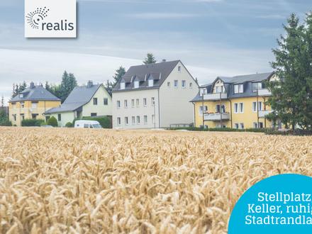 Gemütliche Wohnung am beliebten Chemnitzer Stadtrand+++JETZT INVESTIEREN