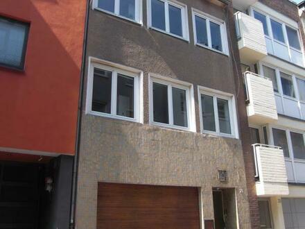 Wandlungsfähiges Haus mit großen Möglichkeiten im Gereonsviertel