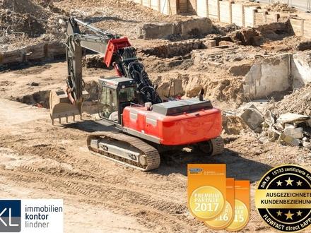 Bauträger aufgepasst! Grundstück 900 m², Blaustein-OT, MFH, Scheune