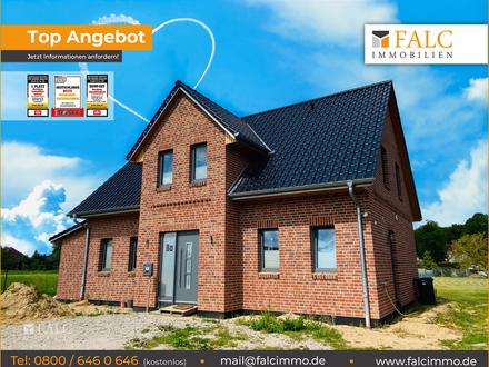 Traumhaus in Wittenburg mit 2300m² Grundstück