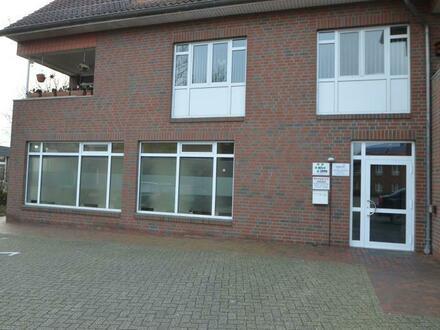 Wardenburg: Gewerbefläche in zentraler Lage für Ladengeschäft, Massagepraxis, Sonnenstudio etc.