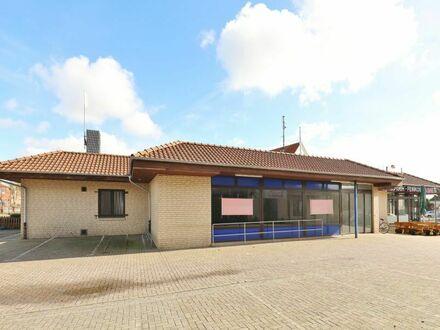 TT Immobilien bietet Ihnen: Ladenfläche in guter Innenstadtlage von Schortens!