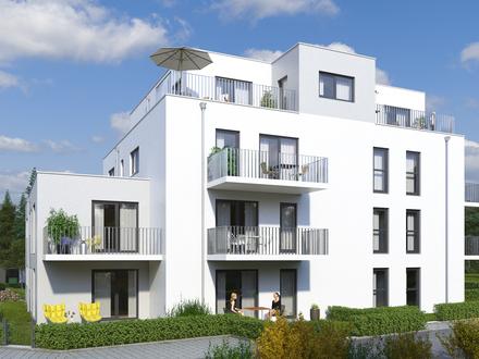 Helle und moderne 3.-Wohnung mit tollem Blick - Zuhause in Zirndorf