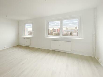 Träumen Sie nicht länger von Ihrer neuen Wohnung! Ziehen Sie ein!