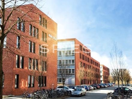 Flexibel nutzbare Büroflächen im unicom II - Ihr neuer Firmensitz im Technologiepark