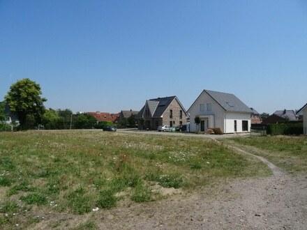 Drei bauträgerfreie Grundstücke zu verkaufen