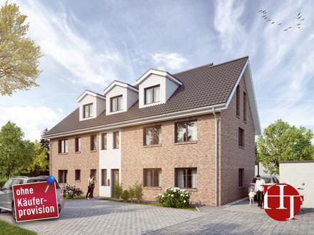 Stadthaus N° 62 - Zentrales Wohnen in Brinkum!