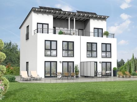 Residenz in Schaafheim - Ihr Haus inklusive Grundstück