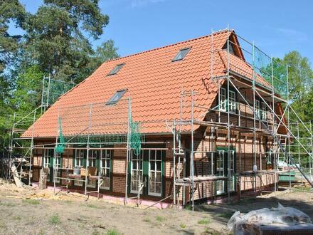 Unser Musterhaus bei Gifhorn