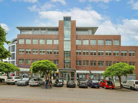 TT bietet an: Perfekte Gewerbefläche in der Wilhelmshavener Innenstadt!