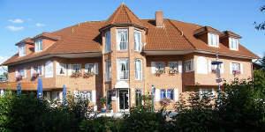 Gepflegte Hotel- und Gastronomieanlage Flora - inklusive Mobiliar und Ausstattung