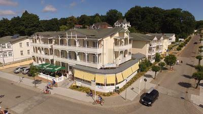TOP CHANCE - ZENTRAL GELEGENES HOTEL IN SELLIN