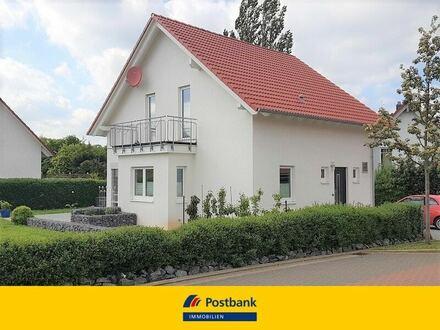 Niedrigenergiehaus in attraktiver Wohnlage Springe/Eldagsen