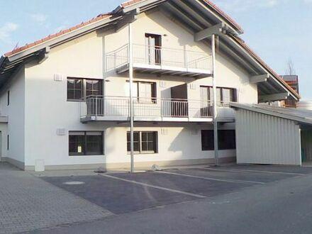 pfiffige 2-Zimmer-Dachgeschoss-Wohnung